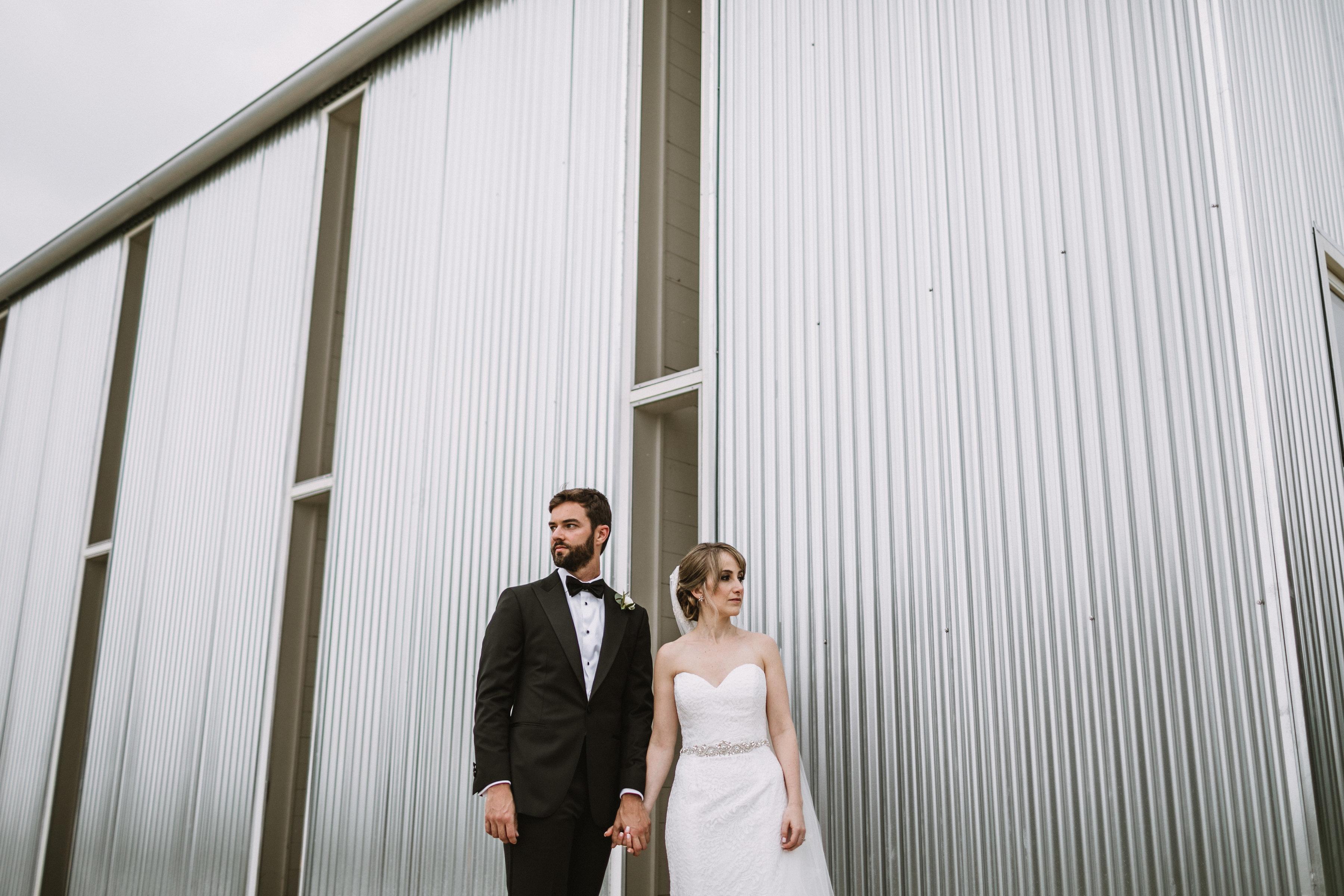 Prospect House Austin Texas Eric + Ella - Rick Cortez Photography